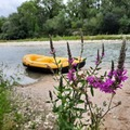 Experience (price per person): RAFT.E.N. - NATURAL SOFT RAFTING
