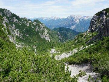 Adventure (price per group): Sentiero Fradeloni - Trekking 2 giorni