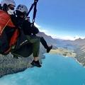 Experience (price per person): Tandem Paragliding Flight