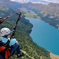 Experience (price per person): Tandem Flight Engadin