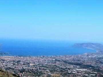 Experience (price per person): Il cielo di Palermo: a 1000 m su Monte Cuccio
