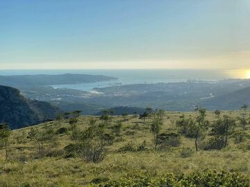 Entdeckung (preis pro person): Adriatic Gulf view from Karst Plateau