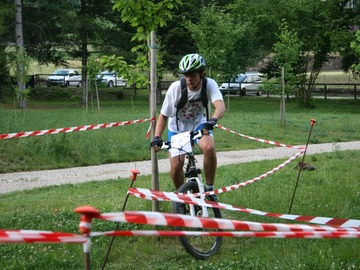 Experience (price per person): MTB school