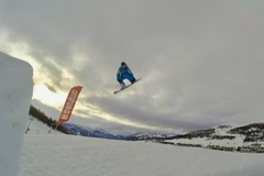 Experience (price per person): Snowboard lesson any level 2 hours