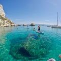 Experience (price per person): Escursione in SUP e snorkeling alla Sella del Diavolo - Cagliari