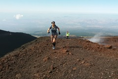 Experience (price per person): Trail Running on Etna the Volcano