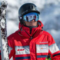 Experience (price per person): Skiing & Snowboarding personalised tuition in Alpe d'Huez