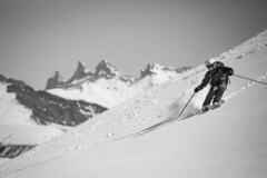 Experience (price per person): Off-Piste Adventures in Alpe d'Huez