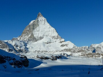 Voyage (price per person): FIN DE AÑO EN CERVINIA-ZERMATT