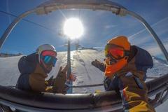 Experience (price per person): Lezioni di Snowboard
