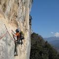 Experience (price per person): Arrampicata alpinismo ad Arco di Trento