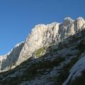 Experience (price per person): Alpinismo facile in Presolana