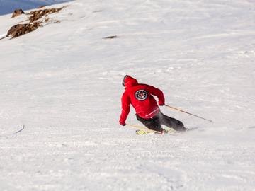 Experiencia (precio por persona): Clases de Esquí y Snowboard en Sierra Nevada