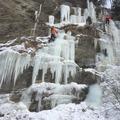 Adventure (price per person): Advanced ice climbing course in Cogne (Italy)
