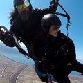 Adventure (price per person): tandem paragliding