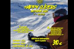 Voyage (price per person): VIAJE ANDORRA 7-12Feb