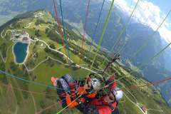 Adventure (price per person): Thermikflug