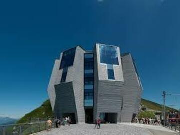 Experience (price per person): Monte Generoso in MTB