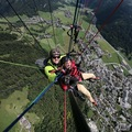 Experience (price per person): Paragliding in Engelberg (Panorama)