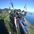 Experience (price per person): Paragliding in Emmetten (Panorama)