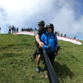 Experience (price per person): Paragliding from Fronalpstock (Panorama)