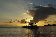 Voyage (price per person): Seychellen Segeltörn