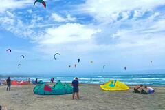 Adventure (price per person): Kitesurf Lesson