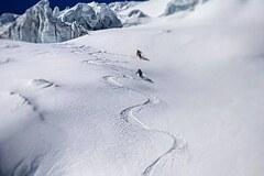 Adventure (price per group): Ski de randonnée