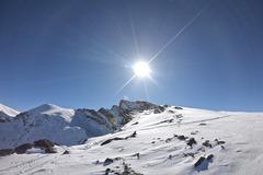 Experience (price per person): Esquí de travesía