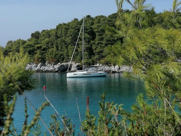 Experience (price per person): Sailing - Hiking Sporades Islands