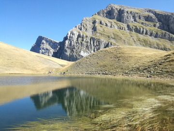 Experience (price per person): Trekking Zagori