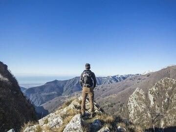 Experience (price per group): Escursione alla Valle Incantata