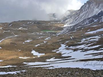 Adventure (price per group): ALTA VIA VAL SUSA from Bardonecchia to Mont-Cenis