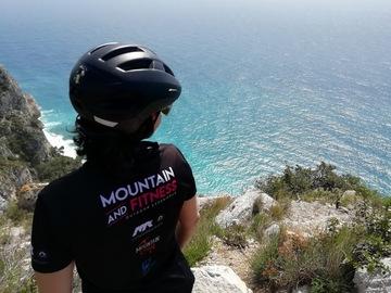 Adventure (prezzo per gruppo): Enduro Bike a Finale Ligure