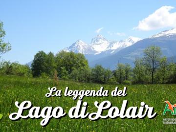 Entdeckung (preis pro person): La leggenda del Lago di Lolair