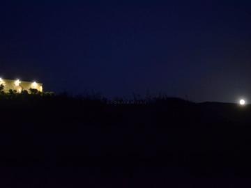 Entdeckung (preis pro gruppe): Moontrek