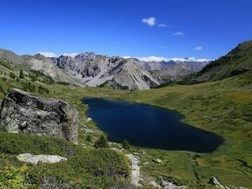 Entdeckung (preis pro person): Lac de Cristol