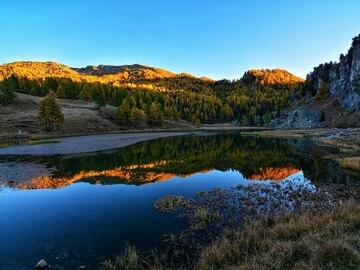 Entdeckung (preis pro person): Autunno al Lago Nero